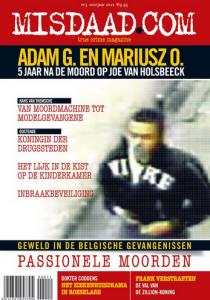 Misdaad.com nr. 3 (voorjaar 2011)